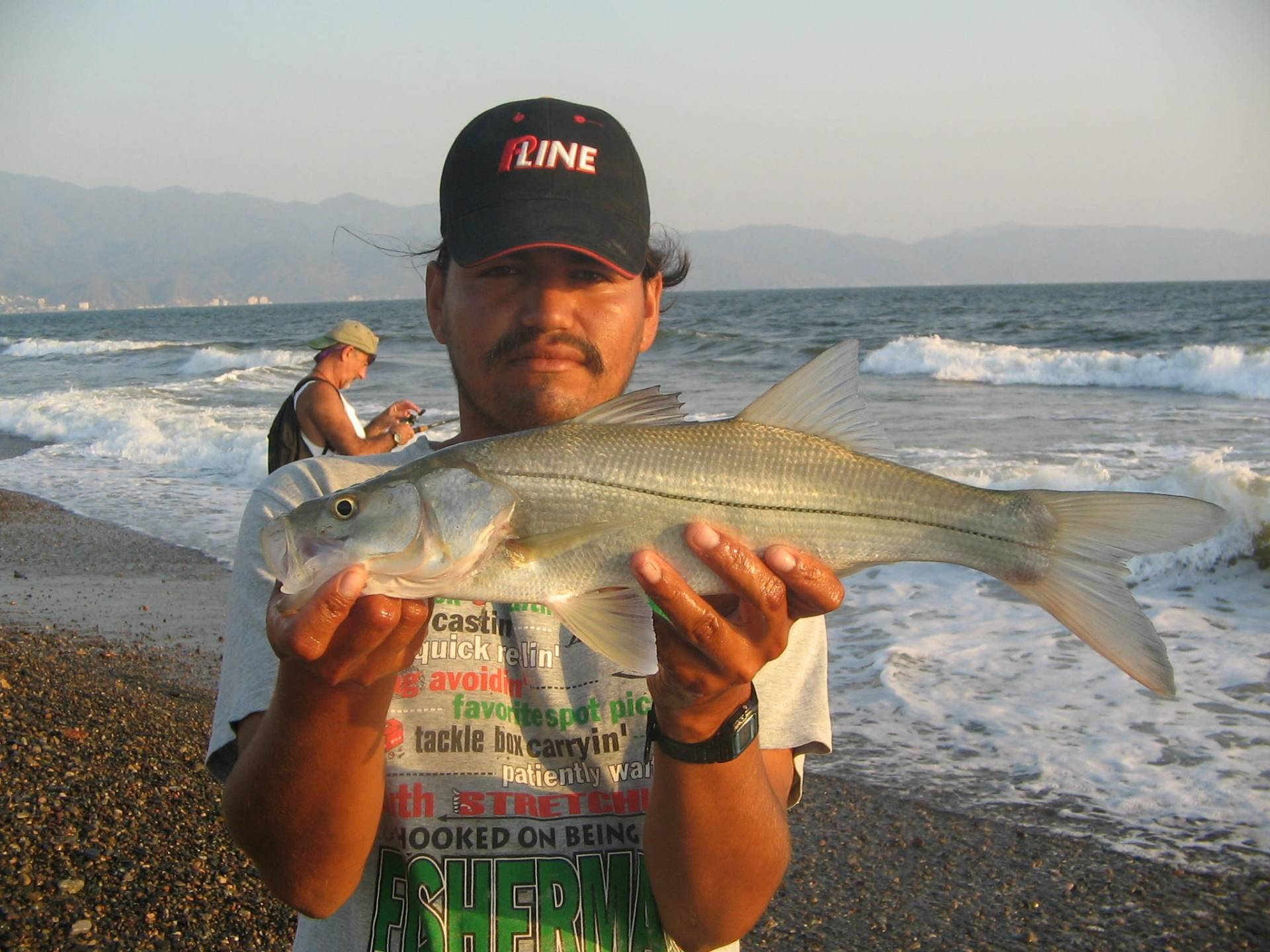 Puerto vallarta surf fishing pic bloodydecks for Fishing in puerto vallarta