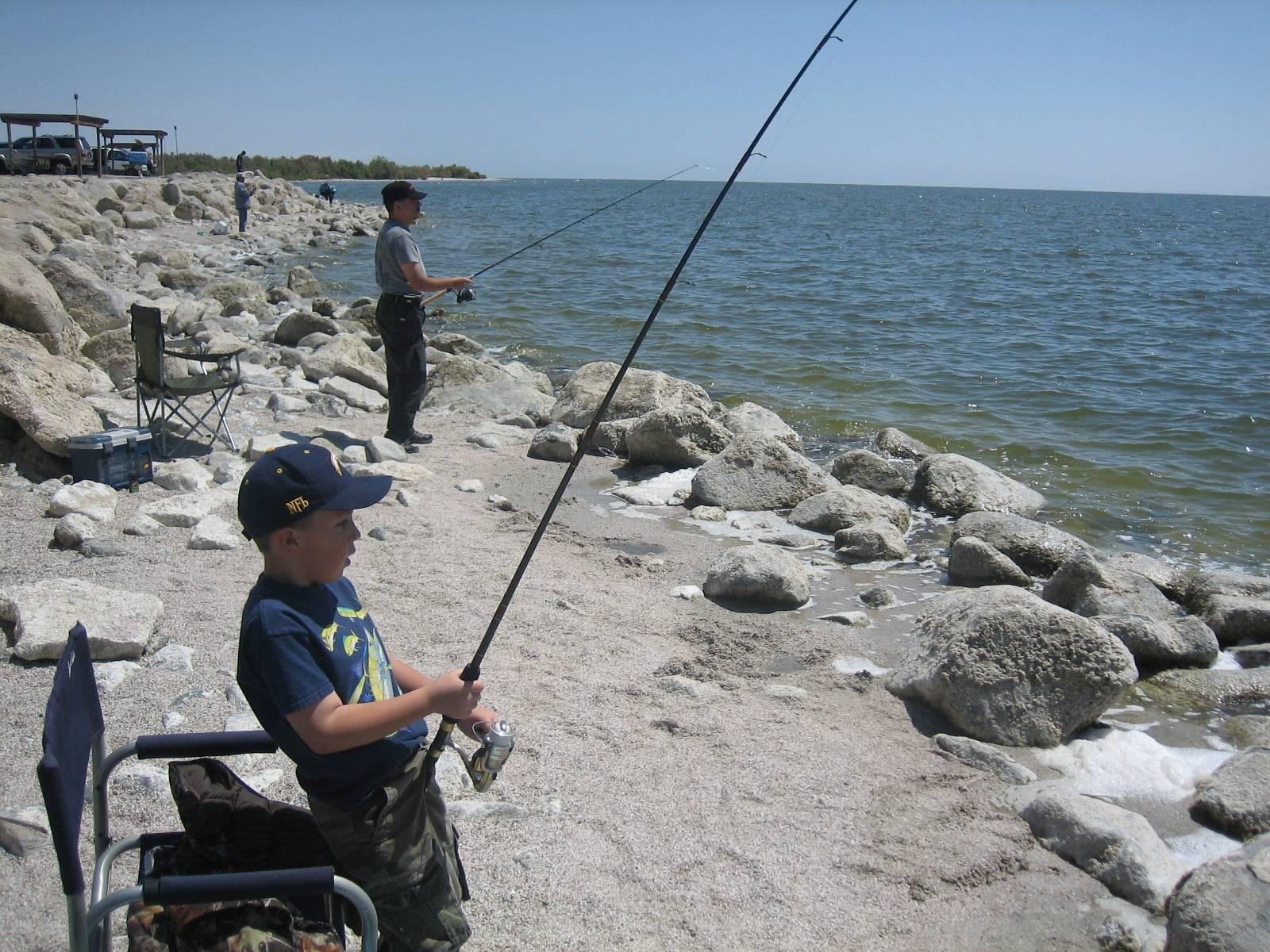 04 16 wfo salton sea report bloodydecks for Salton sea fishing