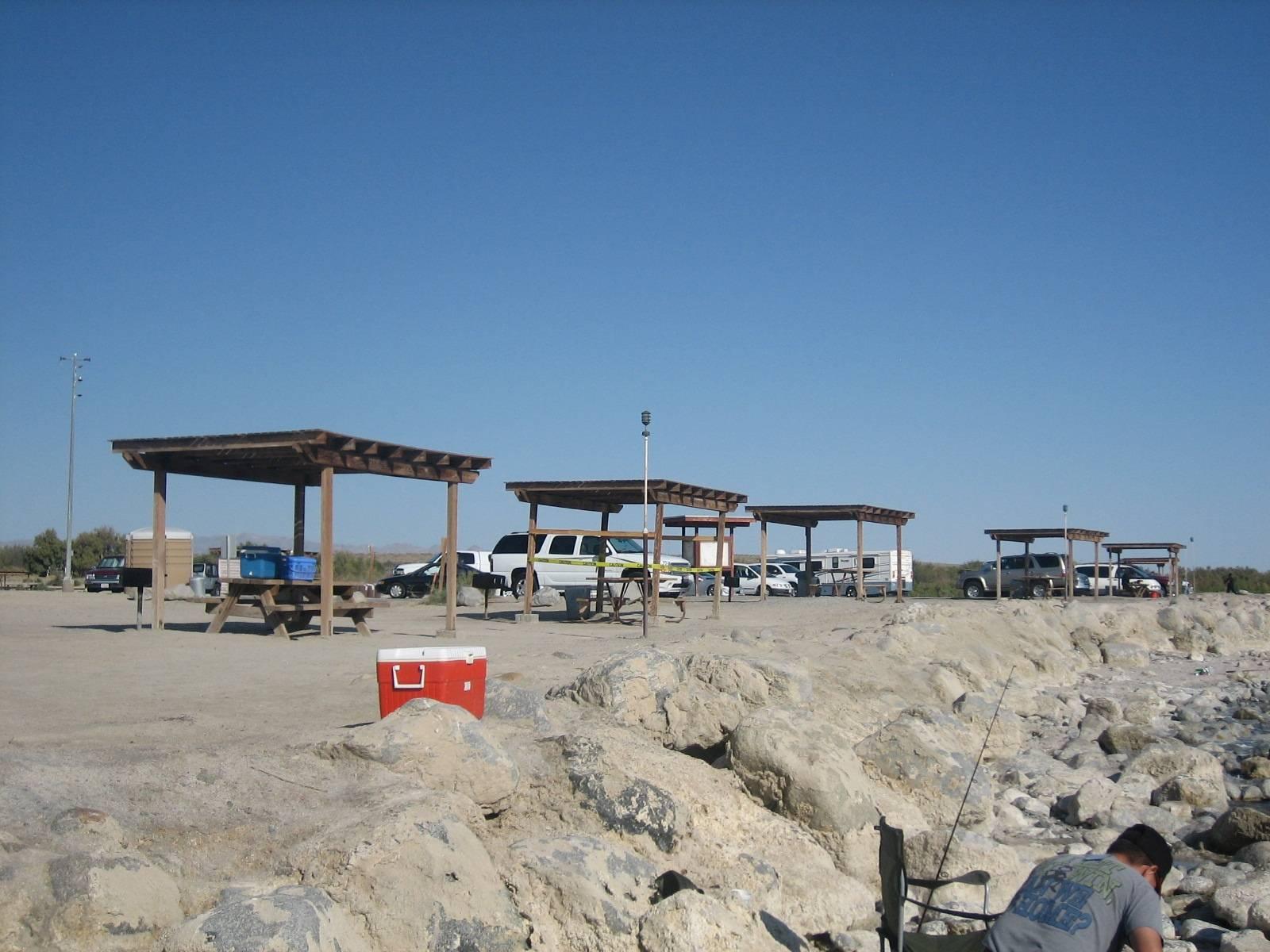 04 16 wfo salton sea report saltwater fishing forums for Salton sea fishing