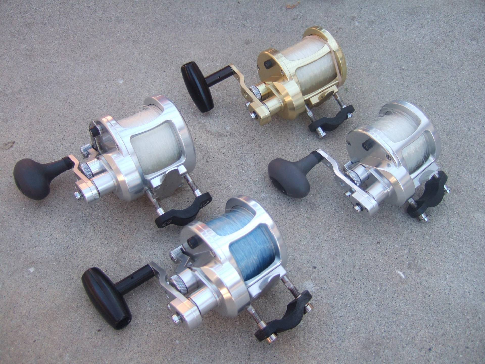 avet reels for sale | saltwater fishing forums, Fishing Reels
