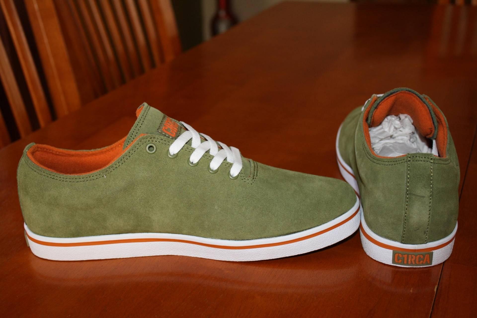 Skate shoes size 9 - File Size 165 9 Kb