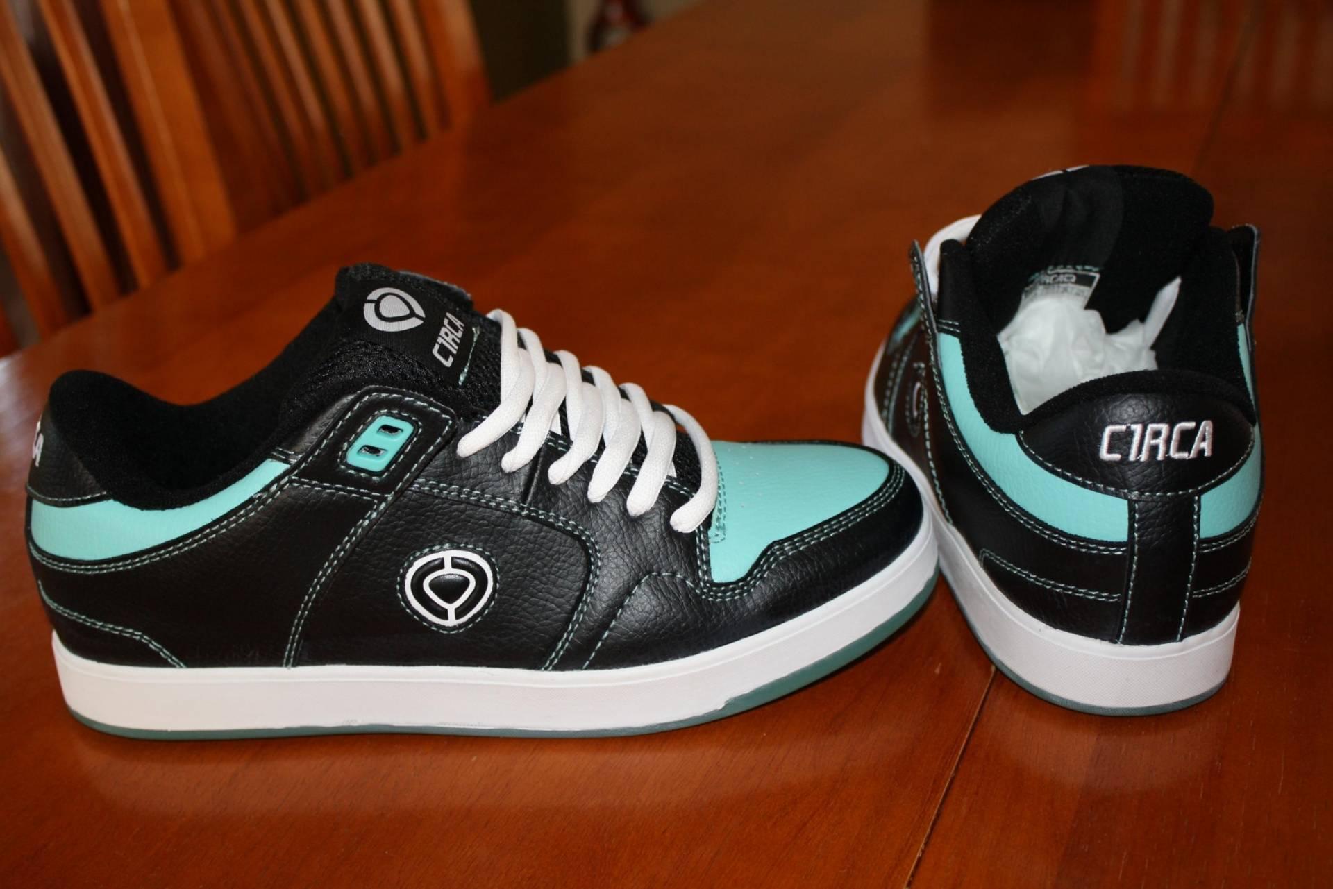 Skate shoes size 9 - File Size 173 6 Kb