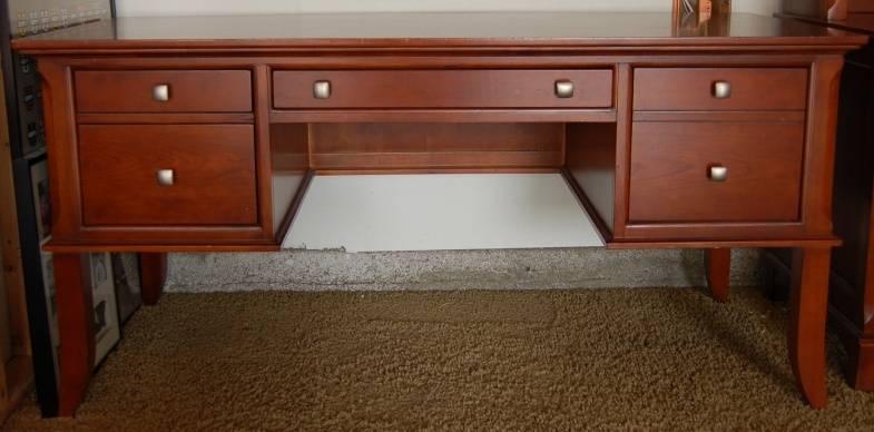 Shenandoah Valley Furniture Desk Best Home Design 2018