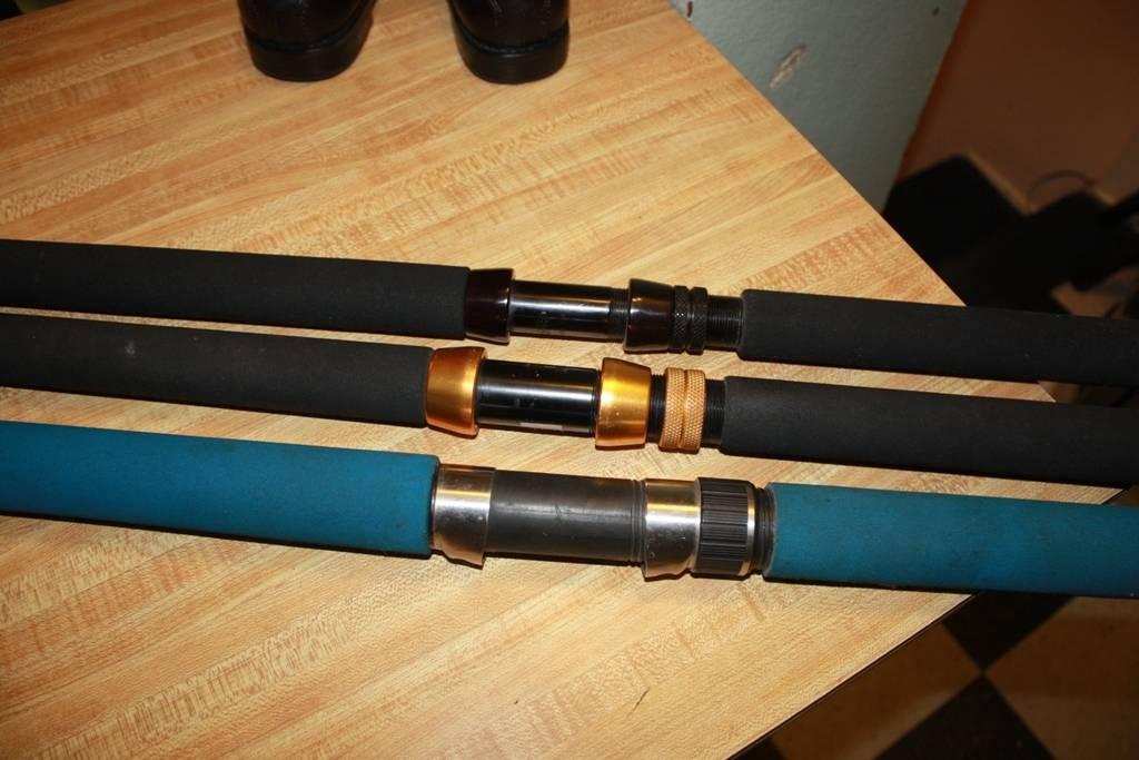 Old School Original Sabre Rods for sale | Bloodydecks
