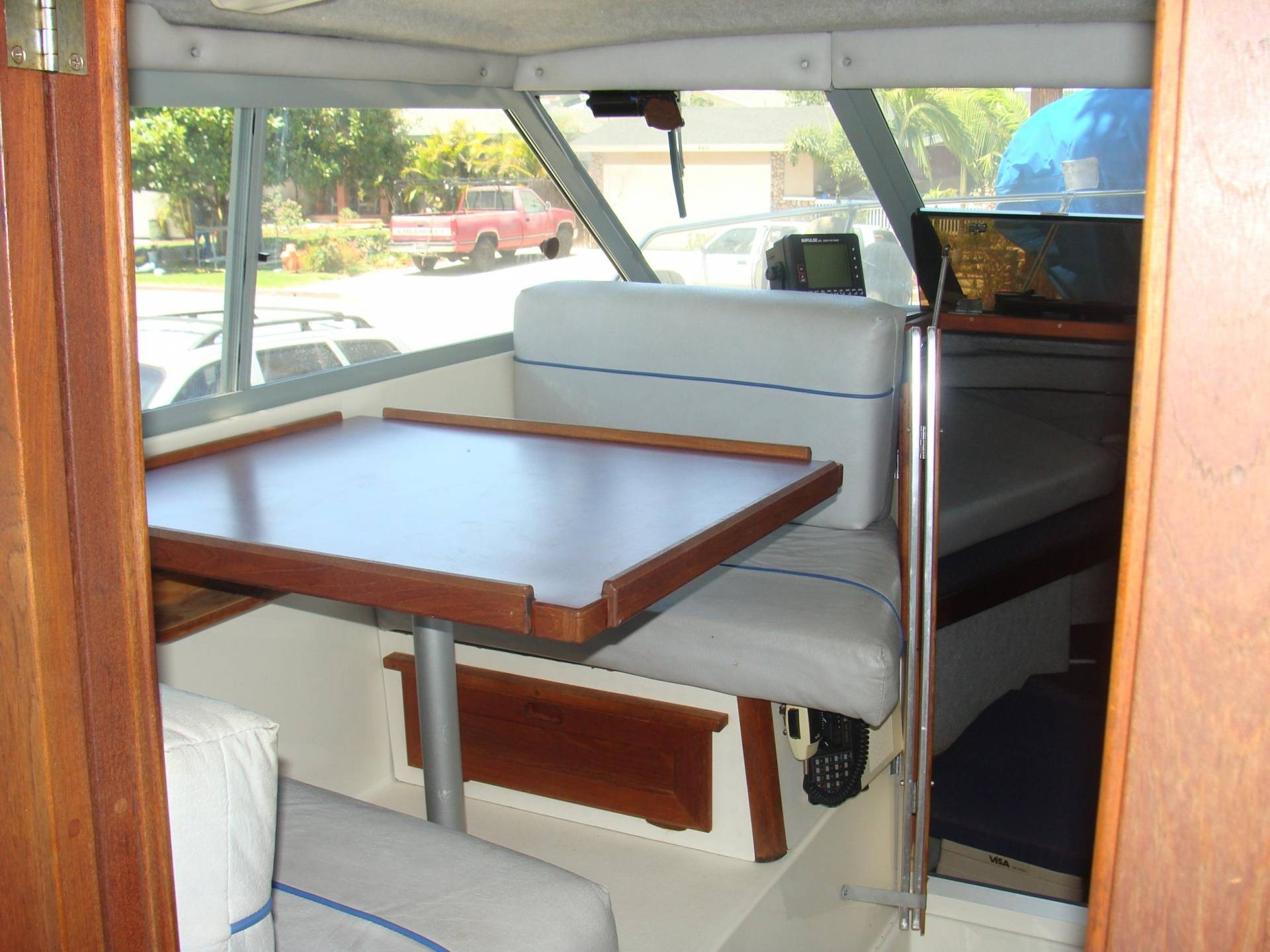 26' BAYLINER PILOT HOUSE | Bloodydecks