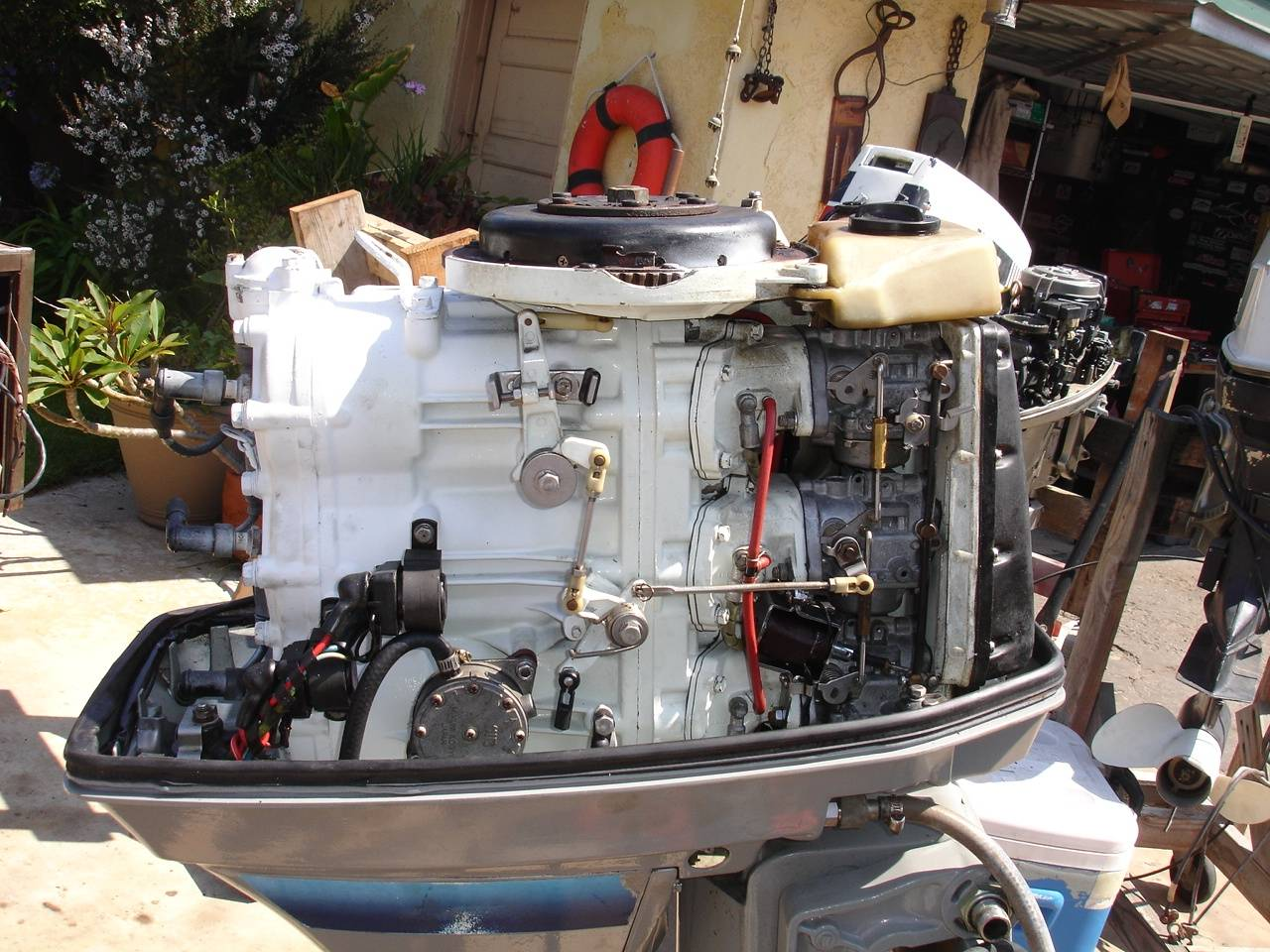 80 s suzuki 85hp outboard bloodydecks rh bdoutdoors com 85 hp suzuki outboard motor for sale suzuki 85 hp outboard motor