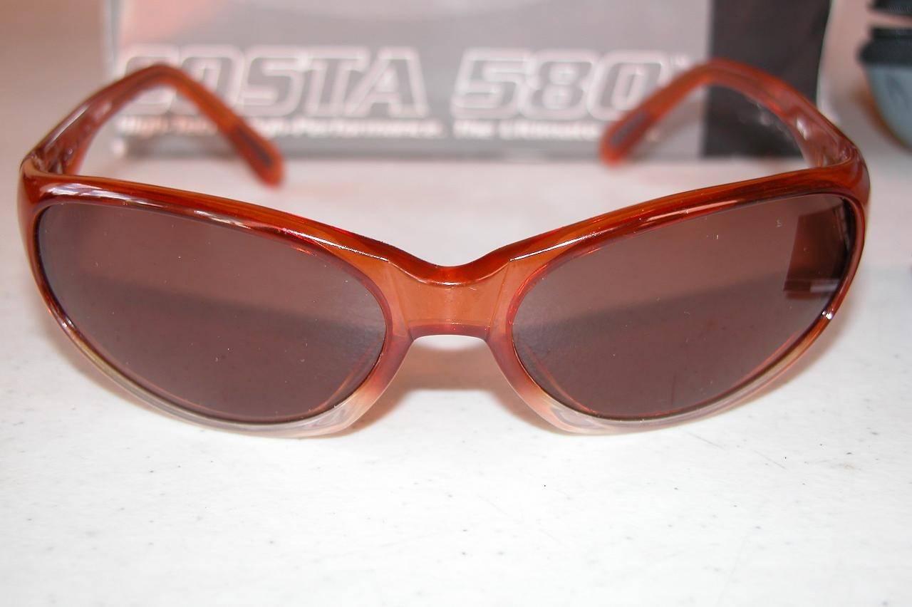 NEW Costa del Mar MP2 Polarized 580 Sunglasses   Bloodydecks