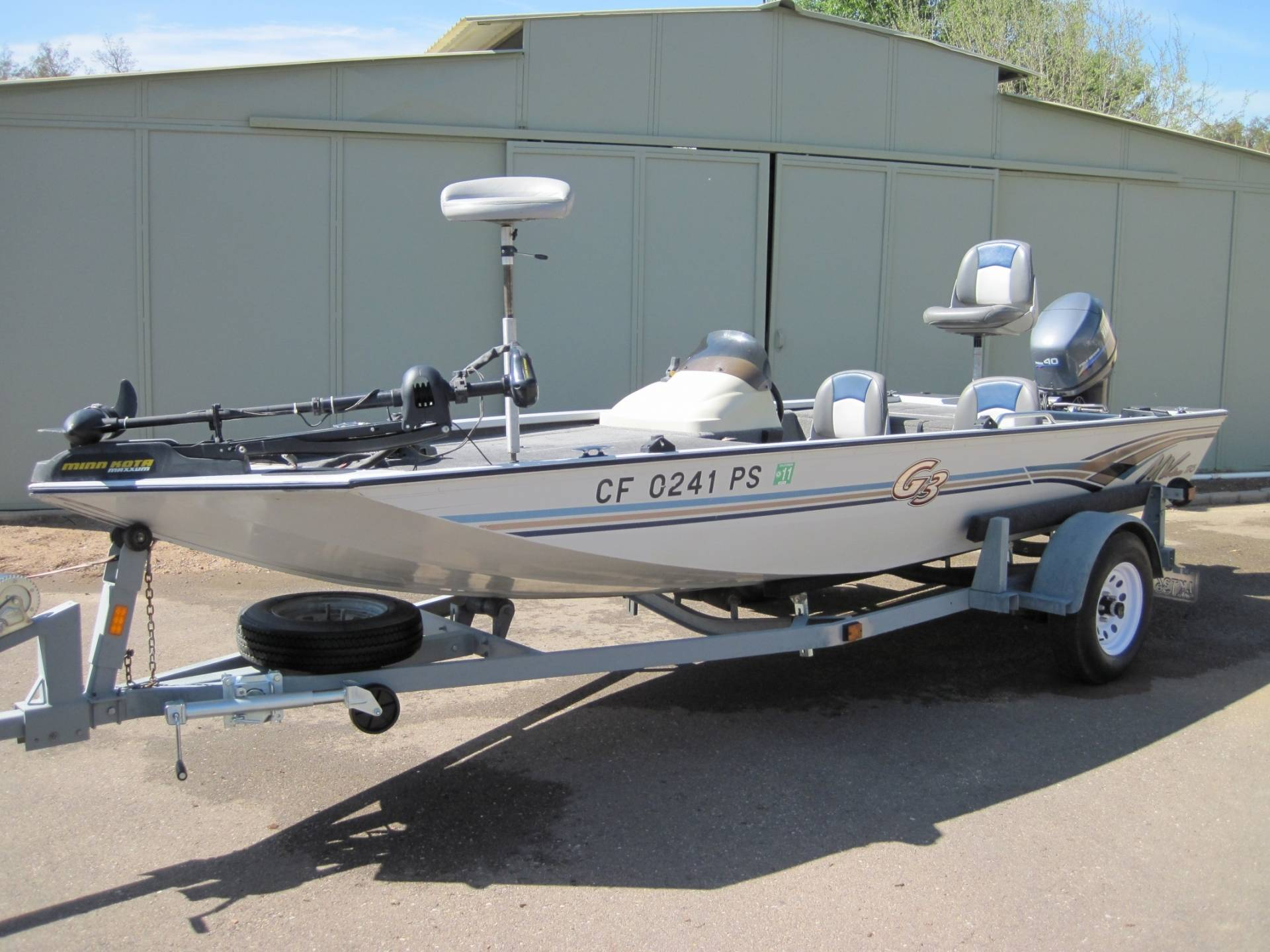 Bass Boat For Sale G3 Pontoon Wiring Diagram