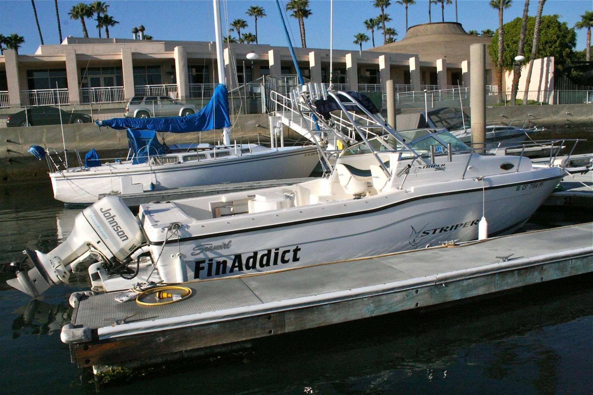 Johnson 225 hp ocean runner 2 stroke outboard motor for for Outboard motors for sale in delaware