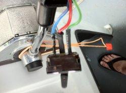 mercury trim switch wiring help bloodydecks. Black Bedroom Furniture Sets. Home Design Ideas