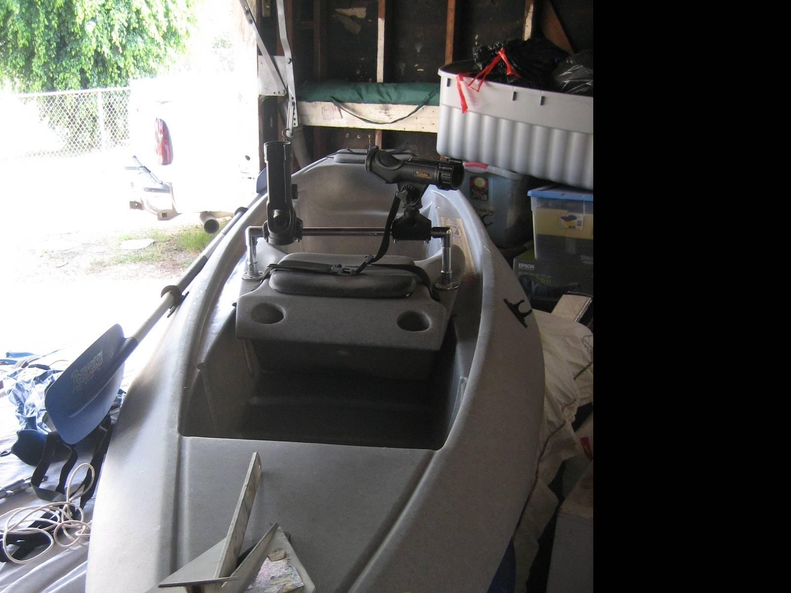 Ocean Kayak Ambush | Bloodydecks