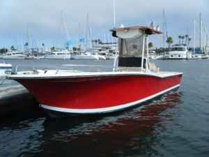 Correct Craft Fish Nautique For Sale