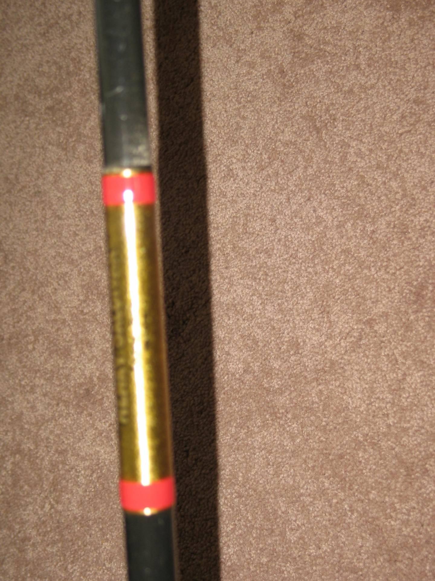 custom calstar grafighter 800m 20-40 | Bloodydecks