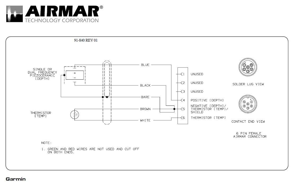 Garmin Striker Wiring Diagram from internal.bdoutdoors.com