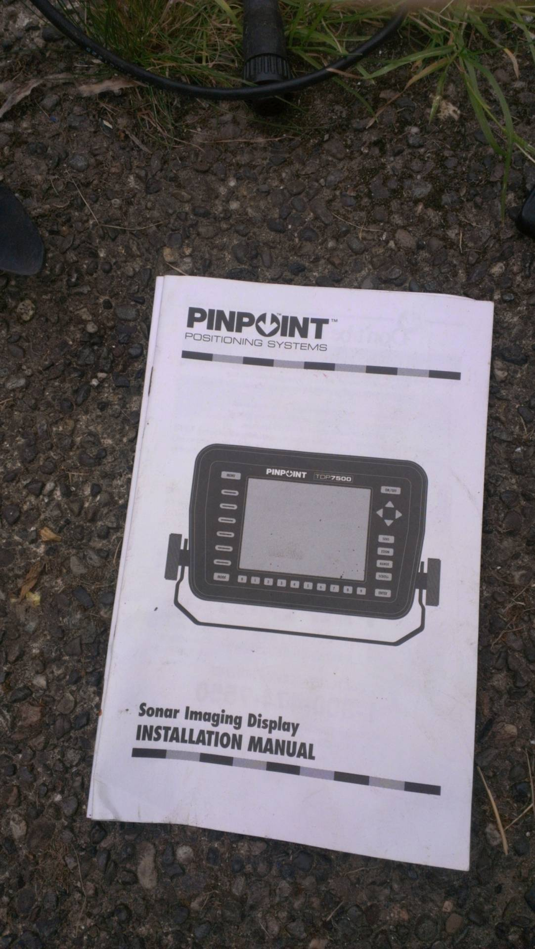Pinpoint 3700 Wiring Diagram And Schematics Sonar Diagrams Home Imag0081