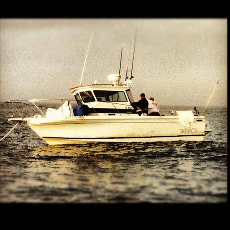 1994 Skipjack Fisherman 25' Must See-Trade? | Page 2 ...