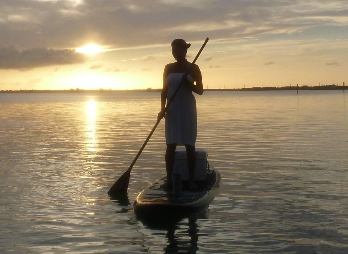3 girls 1 paddle - 2 10