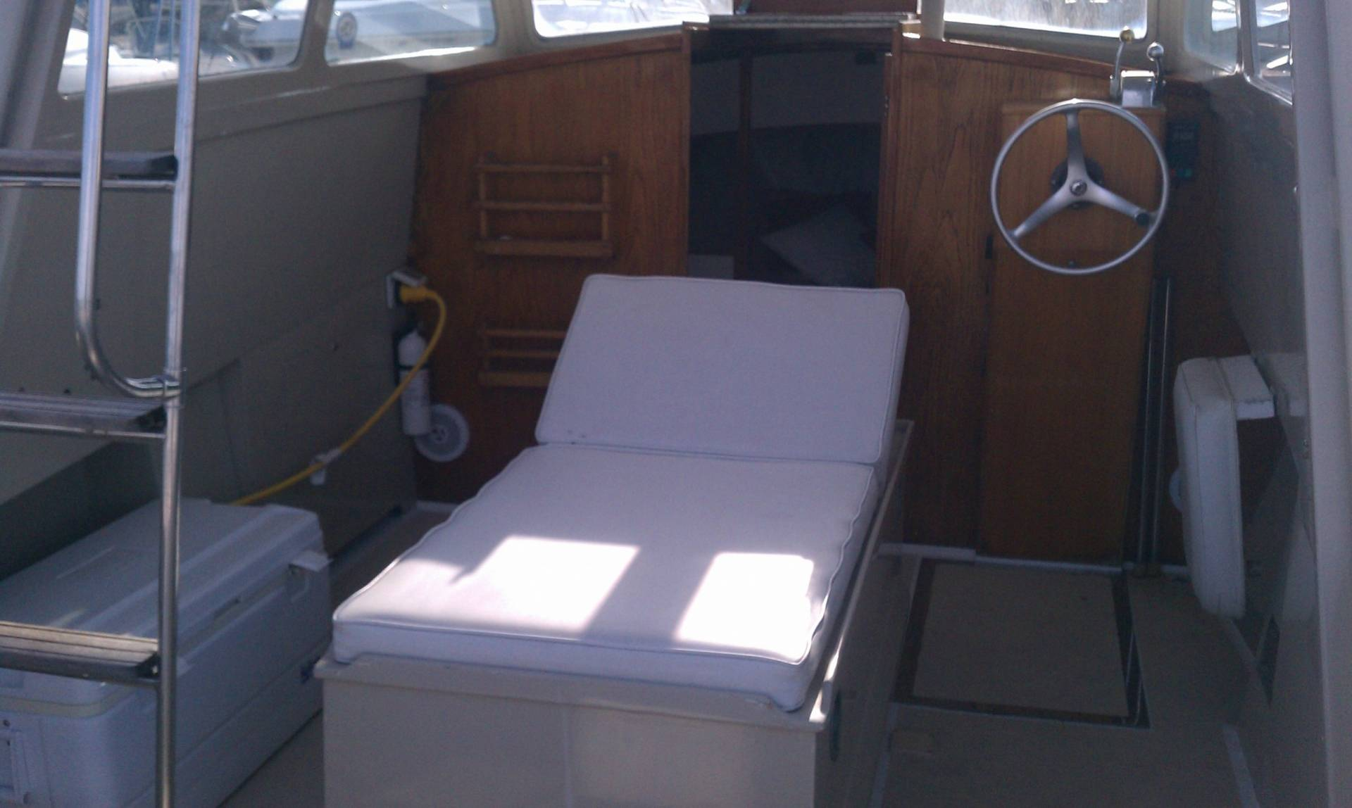 29' Dyer diesel sportfisher | Bloodydecks