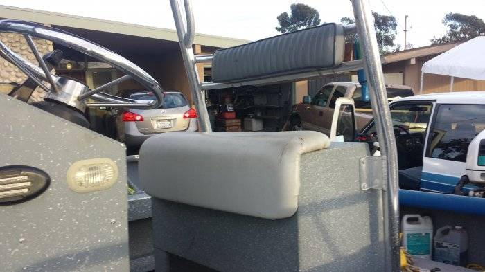 1999 gregor ocean 21 115 Johnson | Bloodydecks