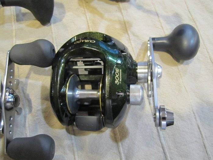 shimano reels for sale | saltwater fishing forums, Fishing Reels