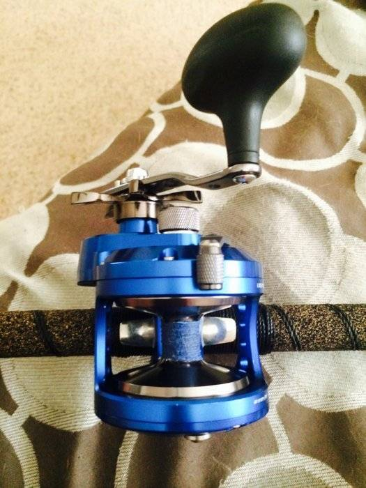 de82d915849 BNIB Daiwa lexa 300 Sold Okuma Cedros 10 star drag reel used once in box  SPFunds image.jpg image.jpg image.jpg