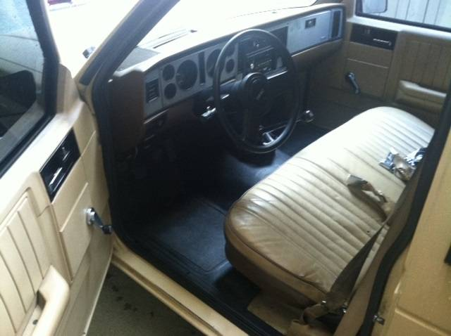 1982 GMC S15 all Original NICE Truck | Bloodydecks