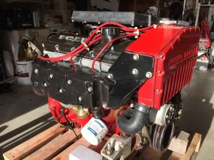 volvo truck v 102 engine service manual