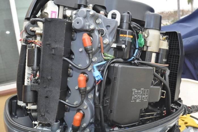 Is The Yamaha Hpdi A Good Motor