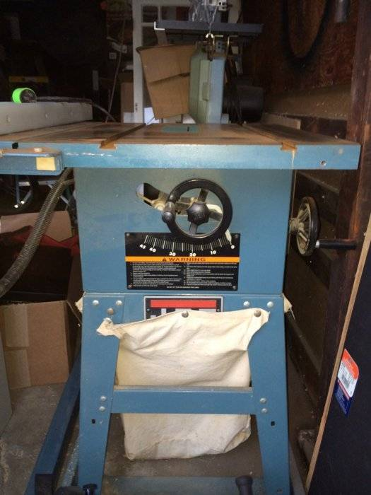 Jet 10 Table Saw Jwts 10jf Best Image Of Jet Shopimages Co