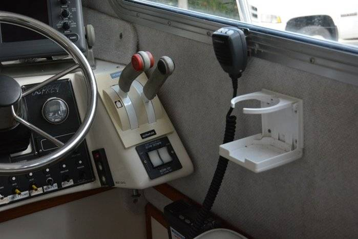 1997 26' Osprey Diesel Long Cabin with all records. | Saltwater Fishing Forums