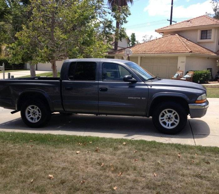 2002 dodge dakota 4. 7 v8 manual transmission | bloodydecks.