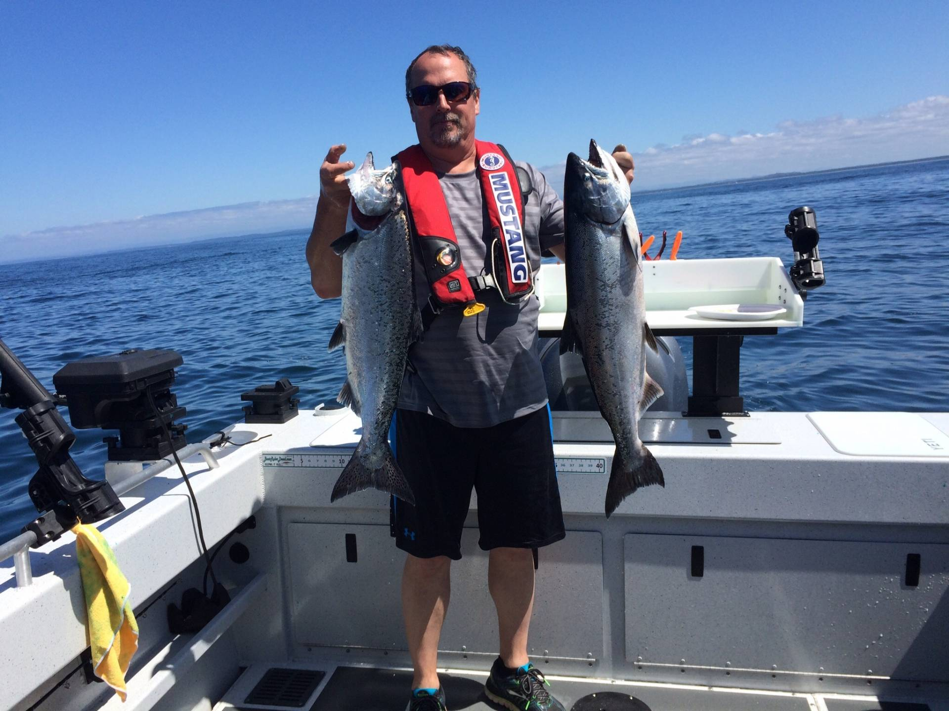 Washington fishing reports bloodydecks autos post for Fishing reports washington