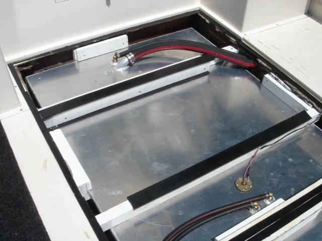 Interstate Deep Cycle Marine Battery >> (SOLD) 25' Grady-White Sailfish (San Diego) | Bloodydecks