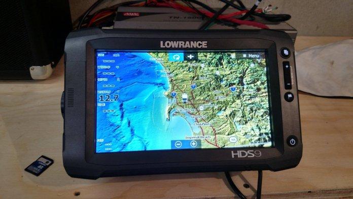 lowrance hds 12 gen 3 manual