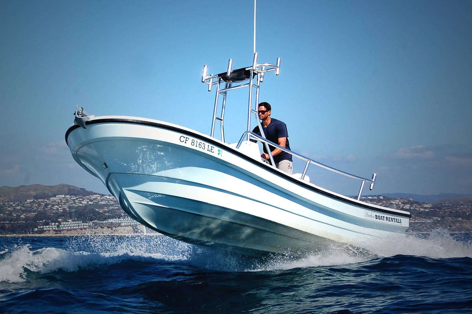 2013 Panga Marine 20ss Center Console Yamaha F70 For Sale