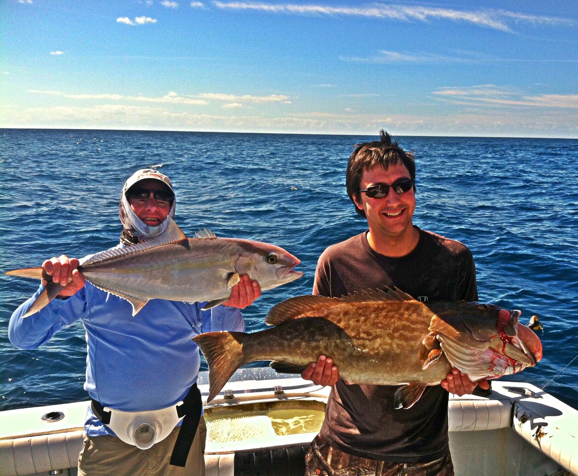 Port canaveral fishing report bloodydecks for Cape canaveral fishing report