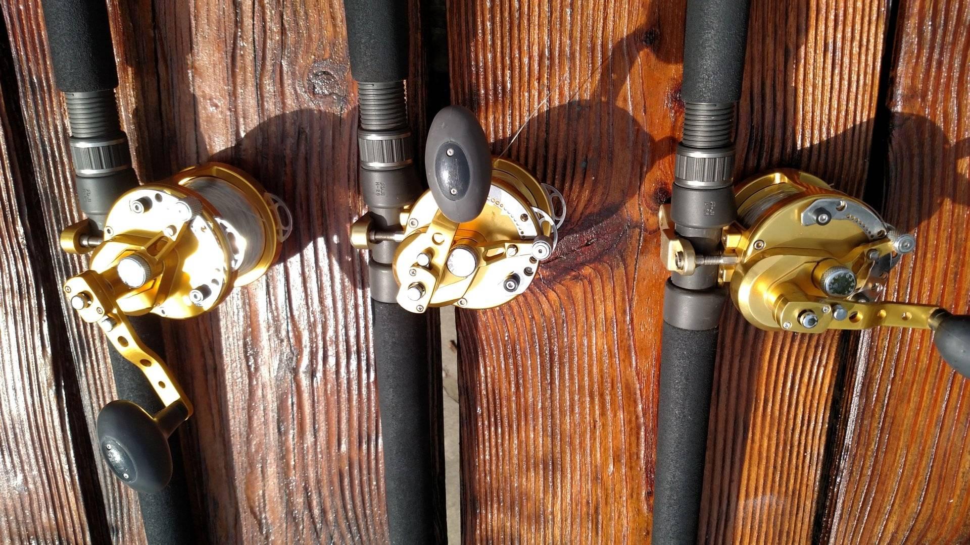 Avet-Seeker-Fin-Nor-Graphite Jigging | Bloodydecks