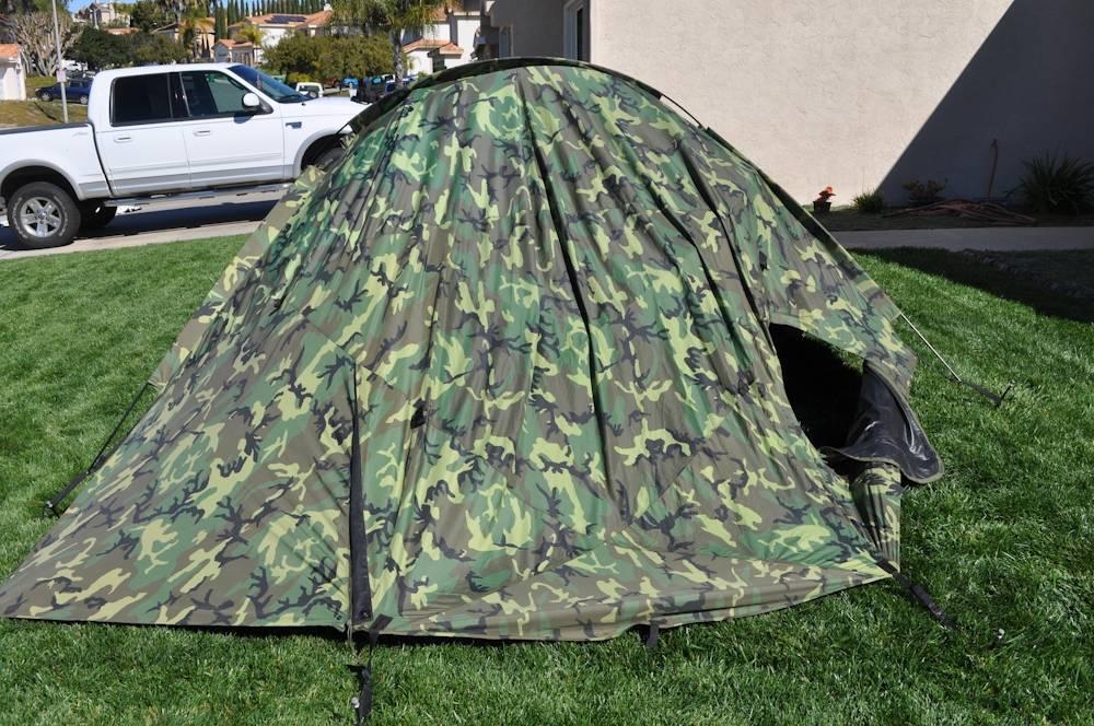 ... DSC_0965.jpg Eureka ... & Eureka 4 Season Extreme Cold Wx Tent - 4 Man | Bloodydecks
