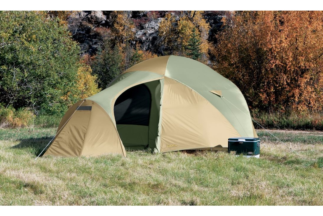 1.jpg ... & Cabelau0027s West Wind 6 person tent | Bloodydecks