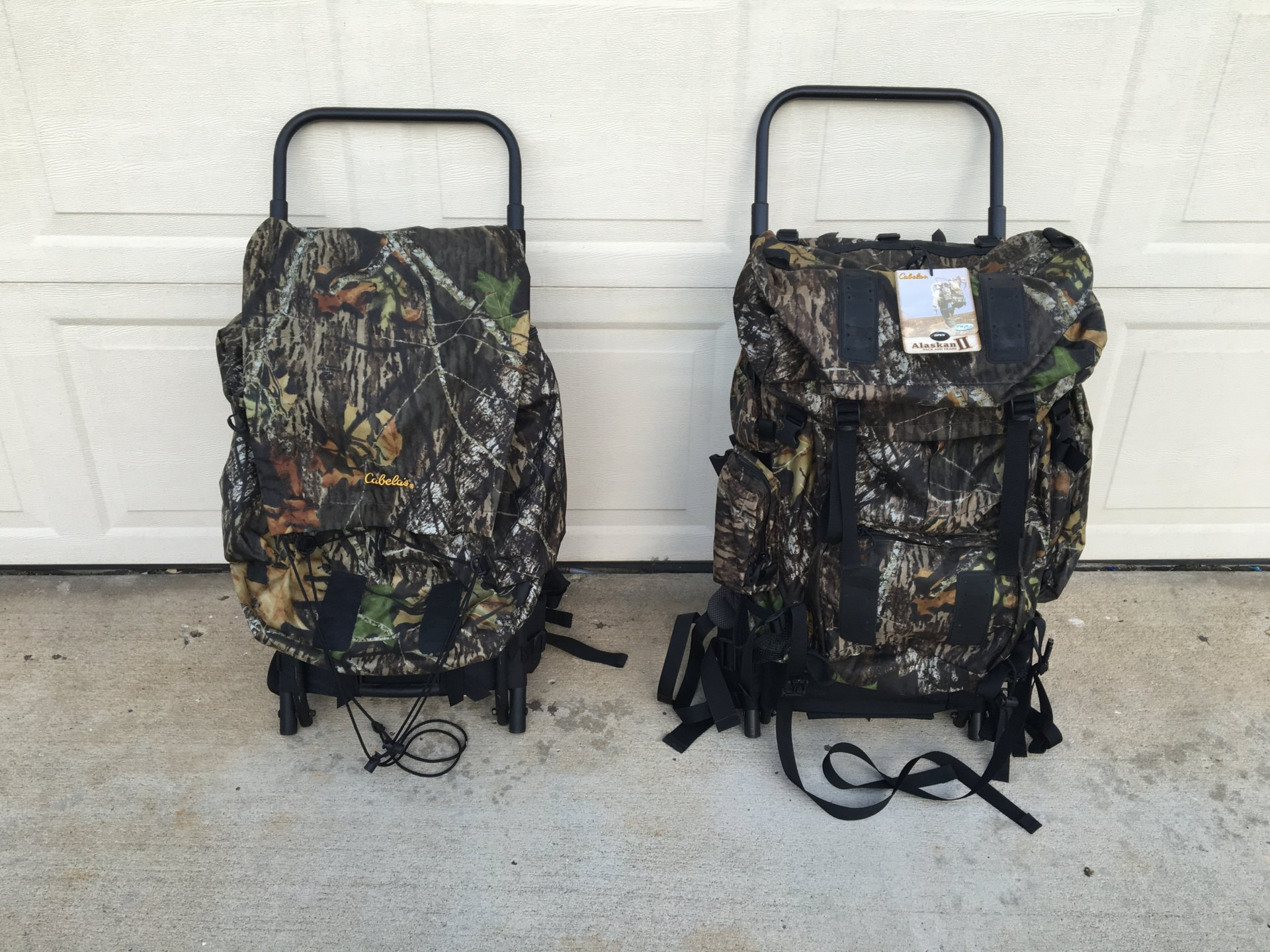 Cabela\'s Hunting Backpacks | Bloodydecks