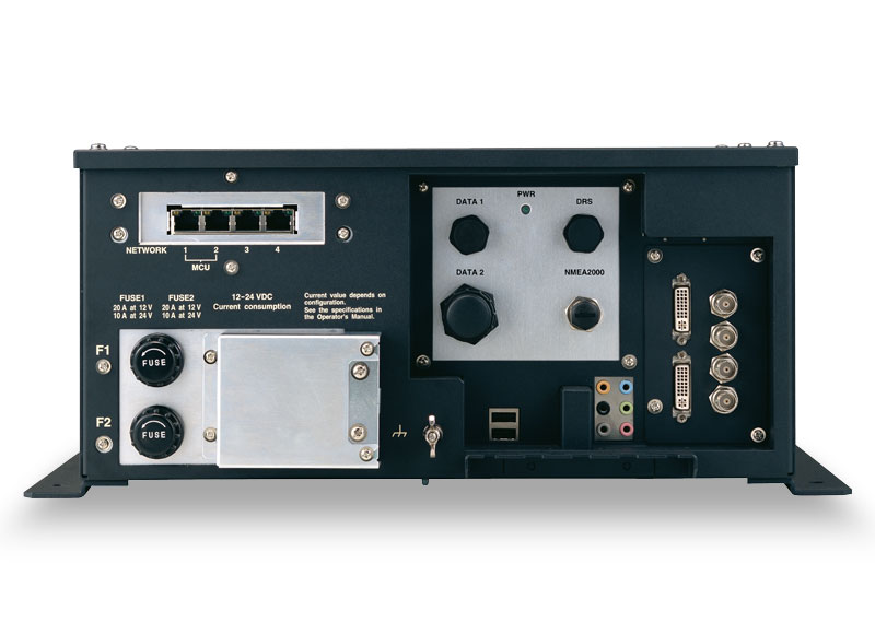 Furuno Navnet 3d Black Box System Complete With 15