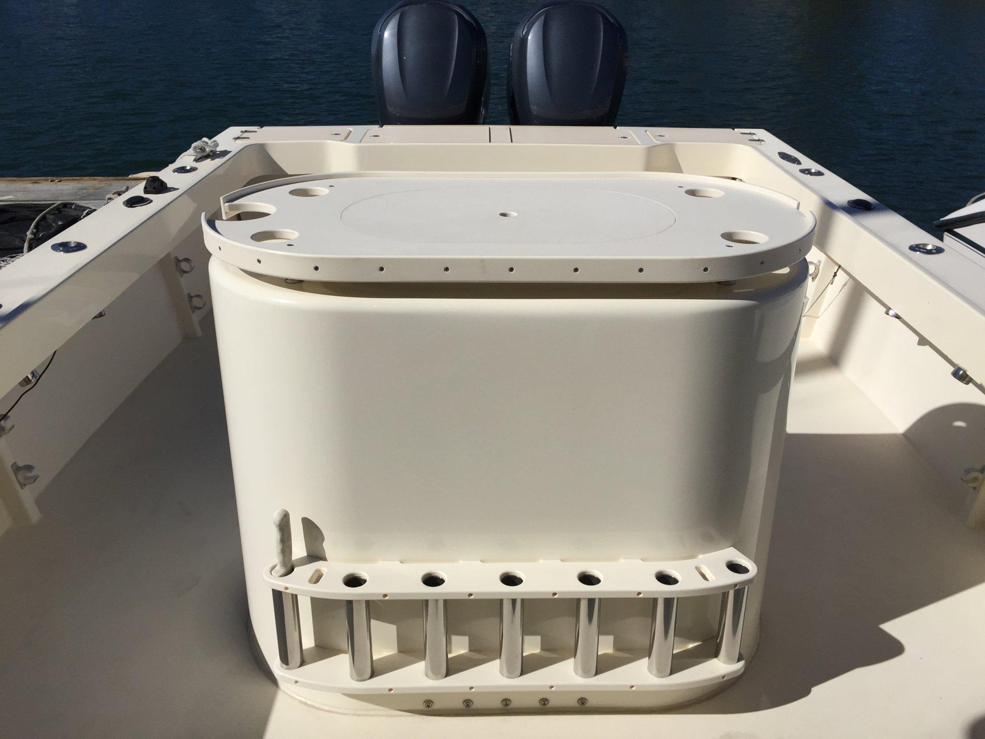 2006 Parker 2820 Xld Sport Cabin Fishing Boat Bloodydecks