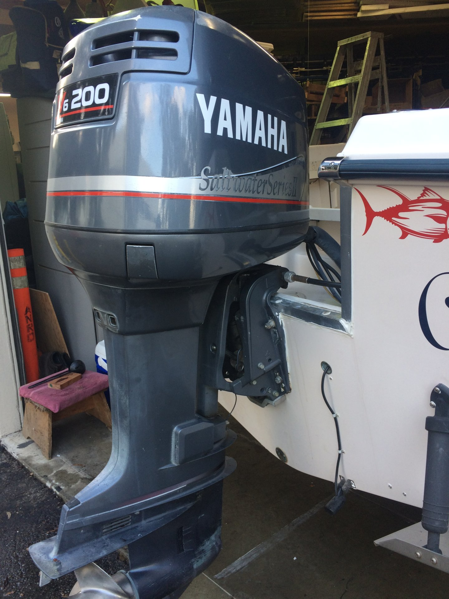 Yamaha 200 hp outboard price motorcycle image ideas for Used 200 hp mercury outboard motors for sale