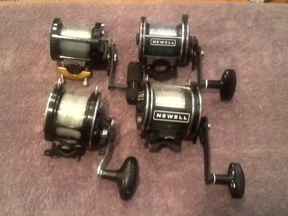 Penn fishing reels for sale for Used saltwater fishing reels for sale