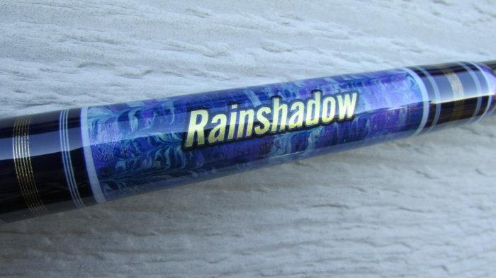 Bill Hood Hammond >> Long awaited Rainshadow 60lb rod | Bloodydecks