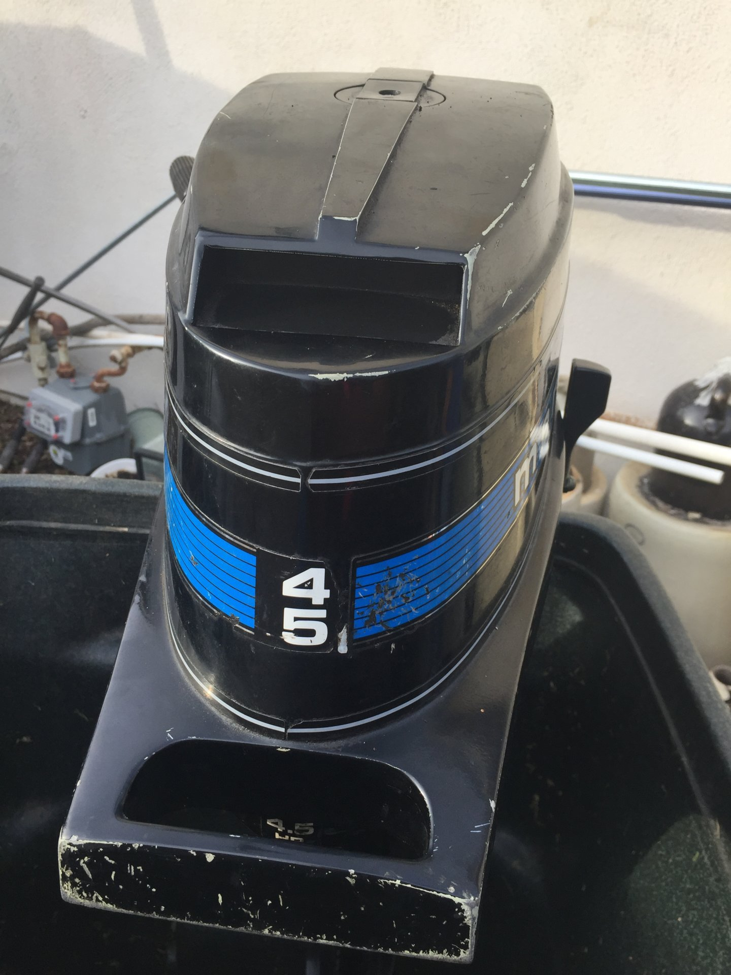 F Fdde Be Bb Eff D C Cd on Mercury 50 Hp Outboard