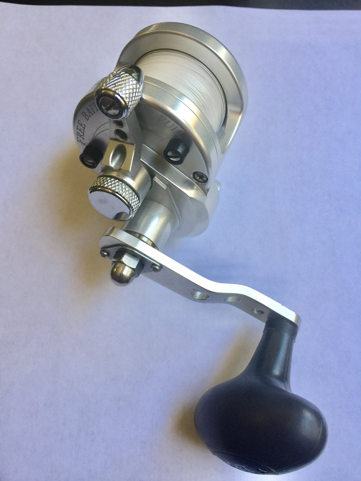 Reels for sale shimano and avet bloodydecks for Shimano fishing reels for sale