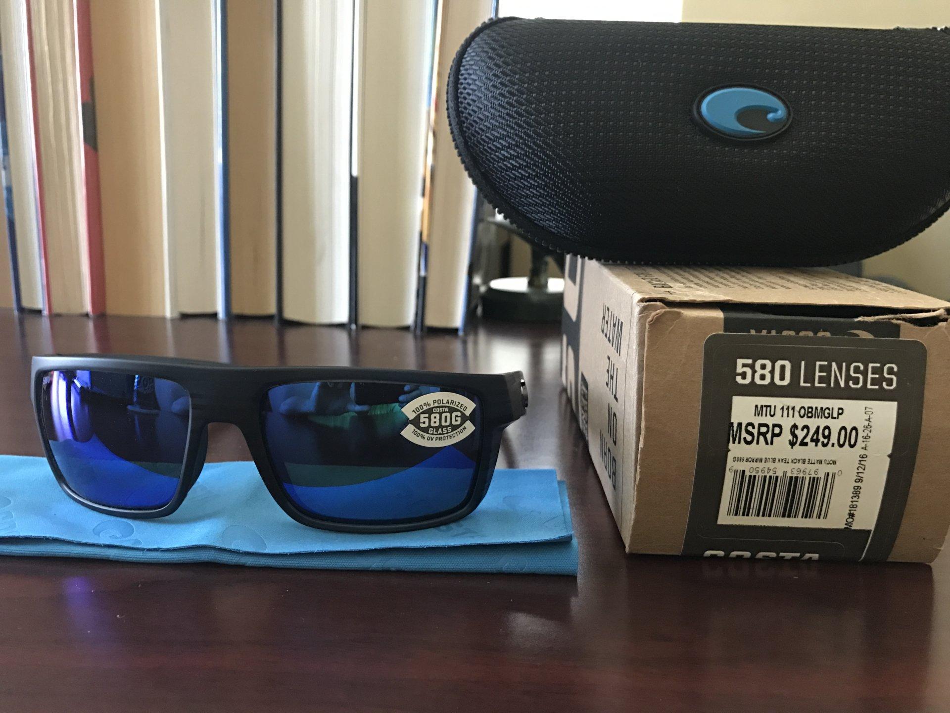 1577c7ea79056 Costa Del Mar Sunglasses