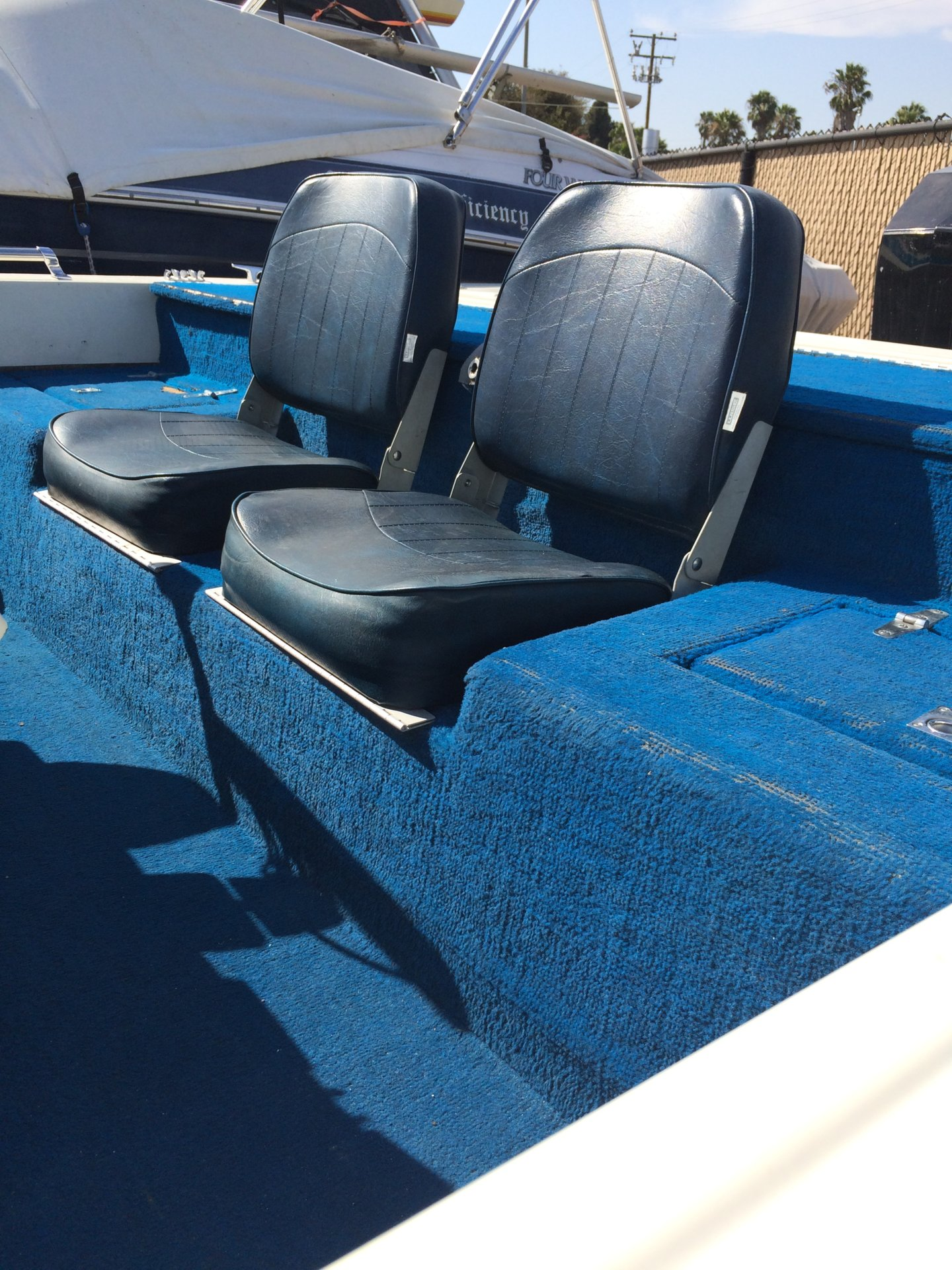 Bench Seat Center Console Cover
