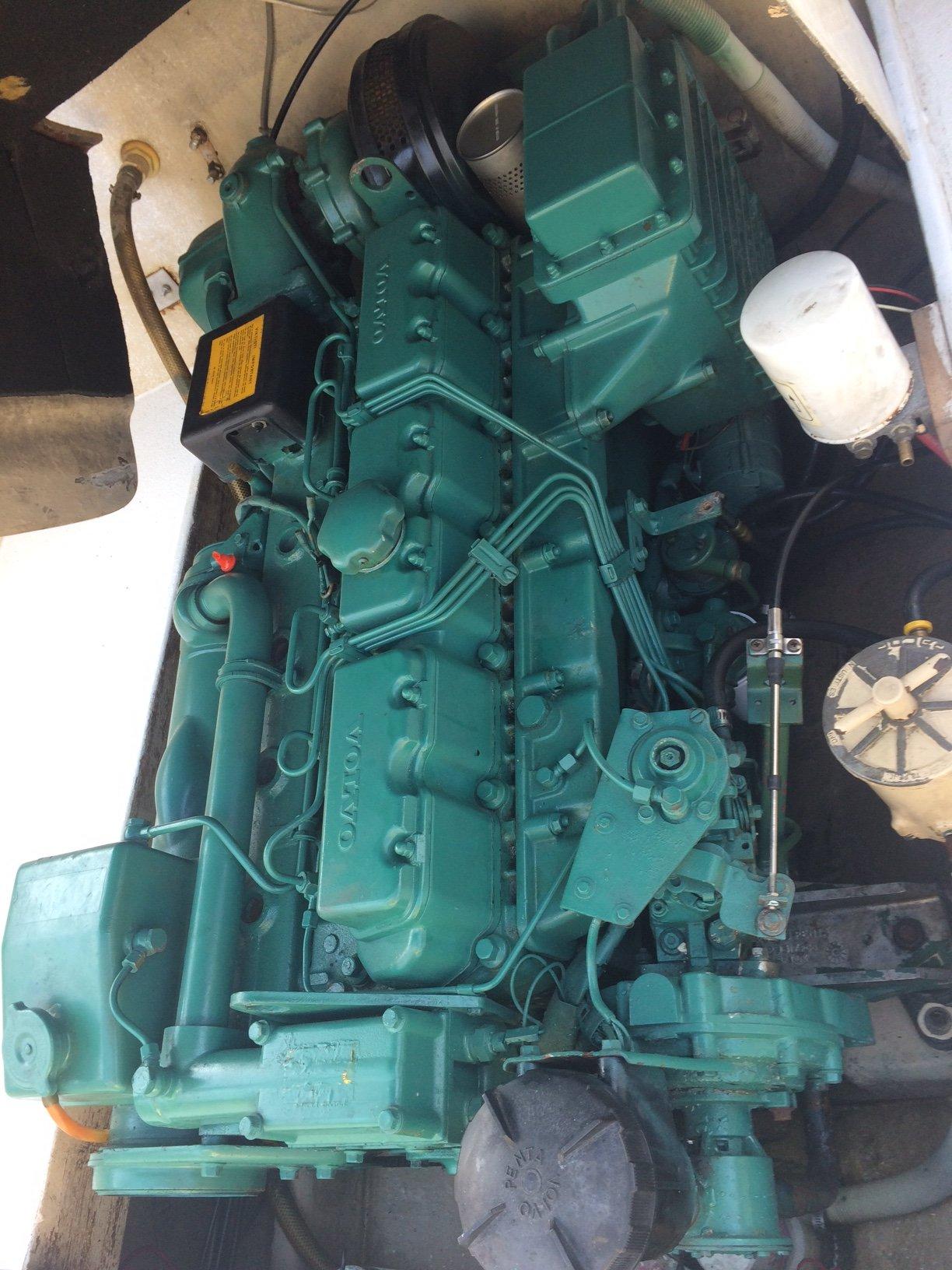 volvo penta diesel ad or volvo penta 290 duoprop